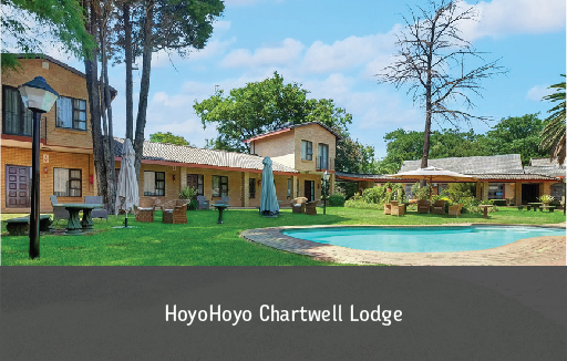 HH Chartwell Lodge Gallery