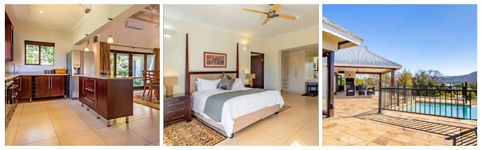 HoyoHoyo Hazyview Villas Accommodation inMpumalanga